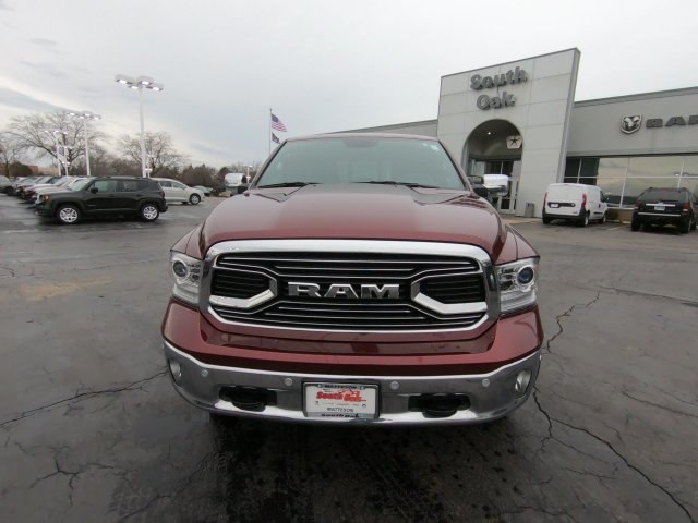 2018 Ram 1500 Crew Cab 4x4,  Pickup #RT18059 - photo 14