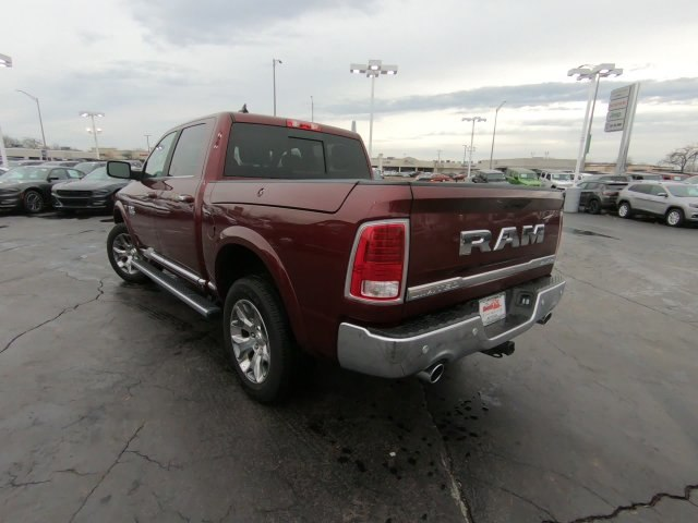 2018 Ram 1500 Crew Cab 4x4, Pickup #RT18059 - photo 9