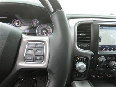 2018 Ram 1500 Crew Cab 4x4, Pickup #RT18059 - photo 21
