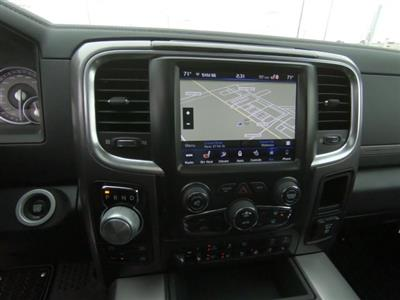2018 Ram 1500 Crew Cab 4x4, Pickup #RT18059 - photo 22