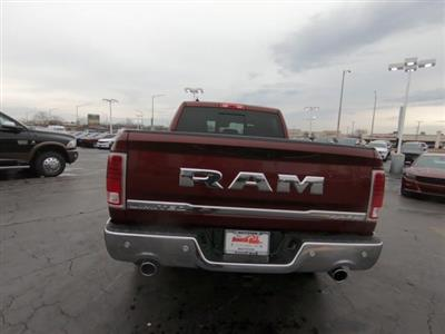 2018 Ram 1500 Crew Cab 4x4, Pickup #RT18059 - photo 7