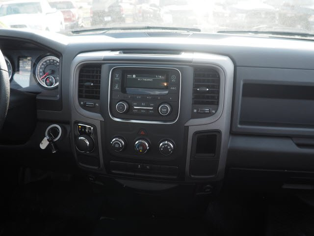 2018 Ram 1500 Regular Cab, Pickup #RT18062 - photo 14
