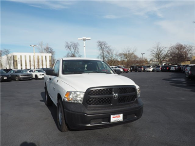 2018 Ram 1500 Regular Cab, Pickup #RT18062 - photo 3