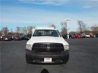 2018 Ram 1500 Regular Cab, Pickup #RT18062 - photo 4