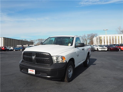 2018 Ram 1500 Regular Cab, Pickup #RT18062 - photo 5