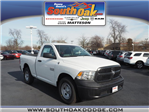 2018 Ram 1500 Regular Cab, Pickup #RT18062 - photo 1