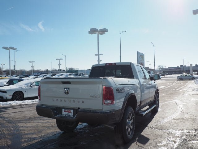 2018 Ram 2500 Crew Cab 4x4,  Pickup #RT18063 - photo 11