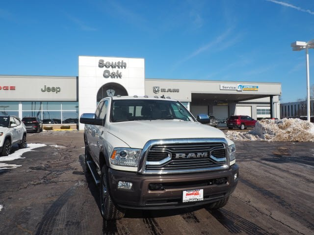 2018 Ram 2500 Crew Cab 4x4,  Pickup #RT18063 - photo 3