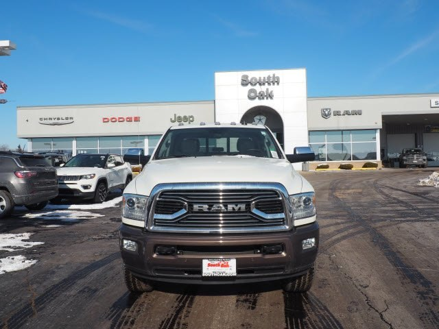 2018 Ram 2500 Crew Cab 4x4,  Pickup #RT18063 - photo 4