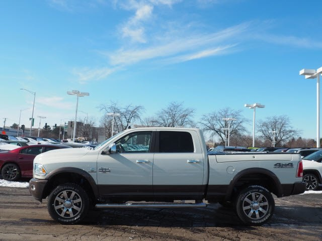 2018 Ram 2500 Crew Cab 4x4,  Pickup #RT18063 - photo 7