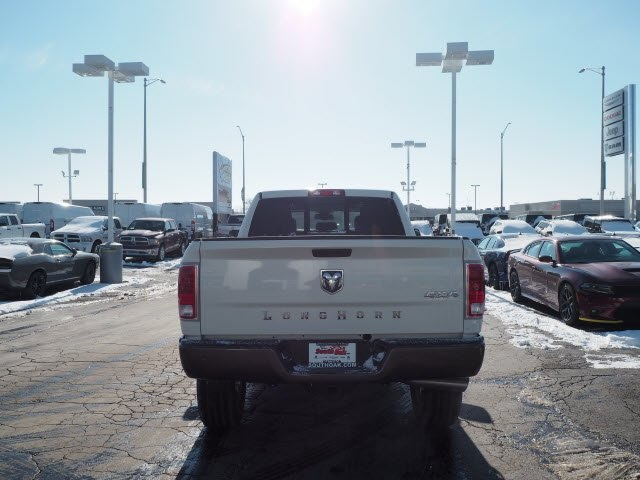 2018 Ram 2500 Crew Cab 4x4,  Pickup #RT18063 - photo 10