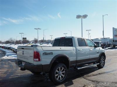 2018 Ram 2500 Crew Cab 4x4,  Pickup #RT18063 - photo 2