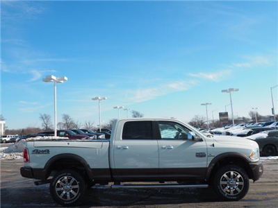 2018 Ram 2500 Crew Cab 4x4,  Pickup #RT18063 - photo 12
