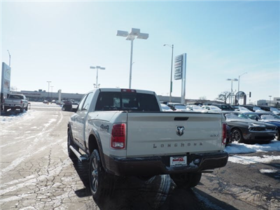 2018 Ram 2500 Crew Cab 4x4,  Pickup #RT18063 - photo 9