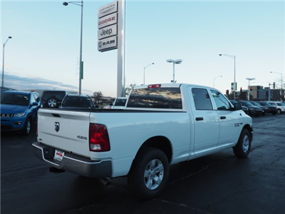 2018 Ram 1500 Crew Cab 4x4, Pickup #RT18064 - photo 11