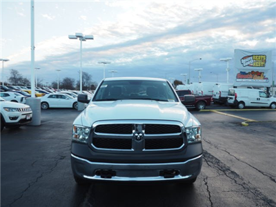 2018 Ram 1500 Crew Cab 4x4, Pickup #RT18064 - photo 4