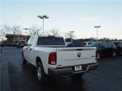 2018 Ram 1500 Crew Cab 4x4, Pickup #RT18064 - photo 9