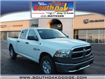 2018 Ram 1500 Crew Cab 4x4, Pickup #RT18064 - photo 1
