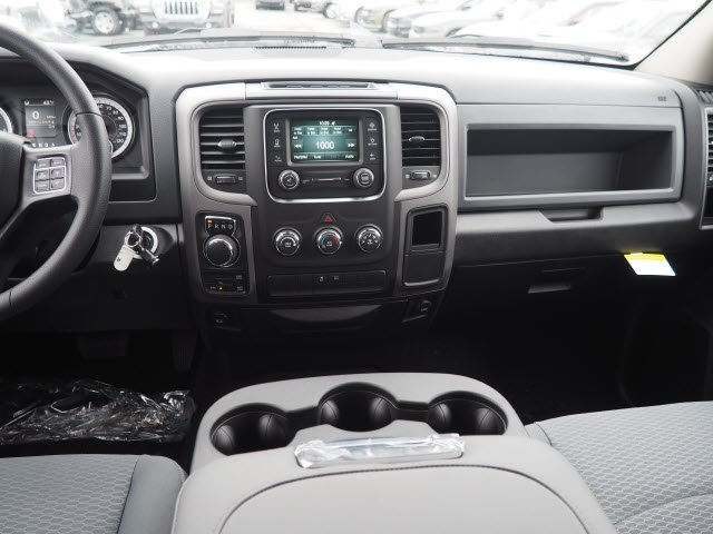 2018 Ram 1500 Crew Cab 4x4, Pickup #RT18071 - photo 14