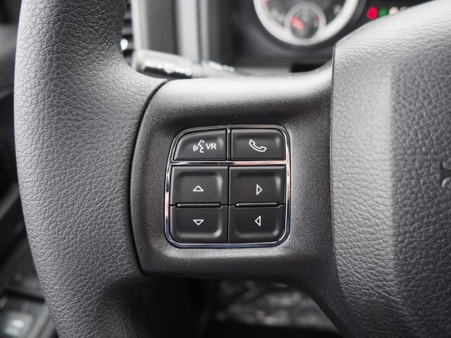 2018 Ram 1500 Crew Cab 4x4, Pickup #RT18071 - photo 25