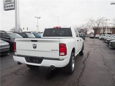 2018 Ram 1500 Crew Cab 4x4, Pickup #RT18071 - photo 11