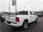2018 Ram 1500 Crew Cab 4x4, Pickup #RT18071 - photo 2