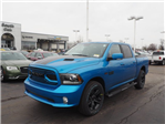 2018 Ram 1500 Crew Cab 4x4, Pickup #RT18077 - photo 6