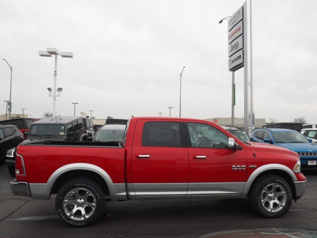 2018 Ram 1500 Crew Cab 4x4, Pickup #RT18084 - photo 12