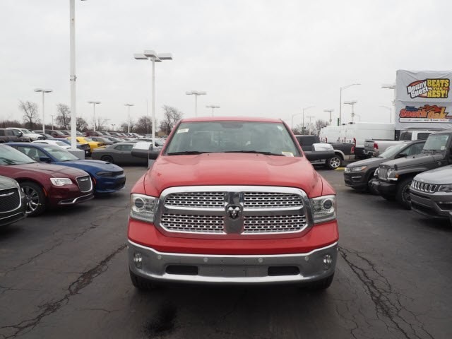 2018 Ram 1500 Crew Cab 4x4, Pickup #RT18084 - photo 4
