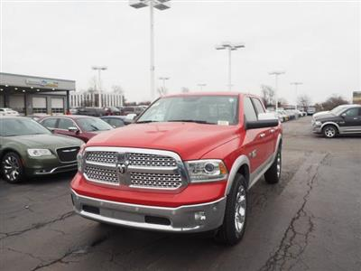 2018 Ram 1500 Crew Cab 4x4, Pickup #RT18084 - photo 5