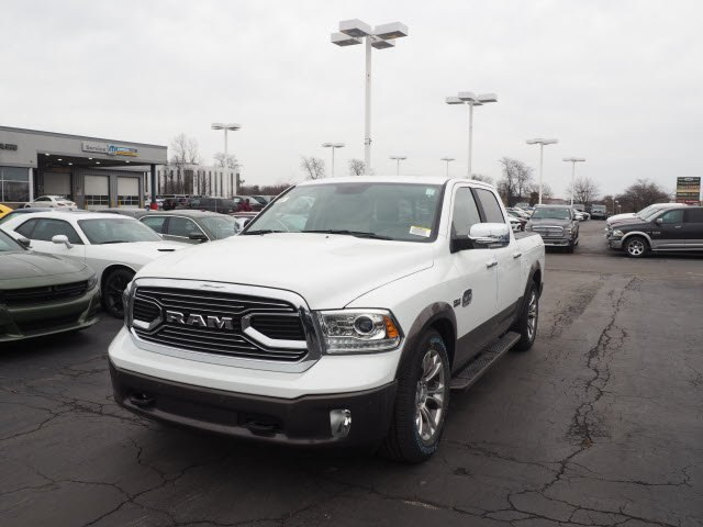 2018 Ram 1500 Crew Cab 4x4, Pickup #RT18086 - photo 5