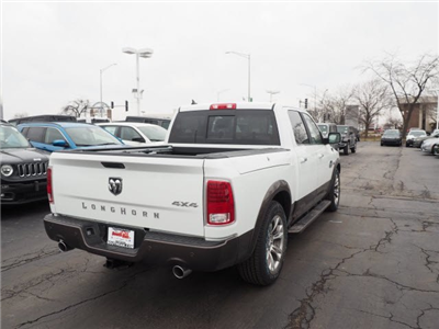 2018 Ram 1500 Crew Cab 4x4, Pickup #RT18086 - photo 11