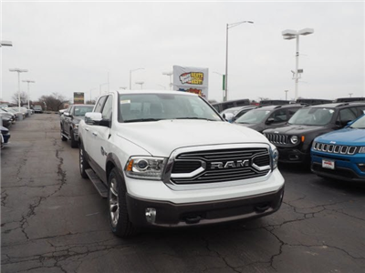 2018 Ram 1500 Crew Cab 4x4, Pickup #RT18086 - photo 3