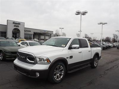 2018 Ram 1500 Crew Cab 4x4, Pickup #RT18086 - photo 6