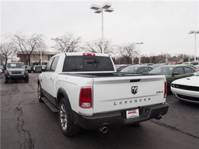 2018 Ram 1500 Crew Cab 4x4, Pickup #RT18086 - photo 9