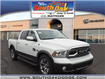 2018 Ram 1500 Crew Cab 4x4, Pickup #RT18086 - photo 1