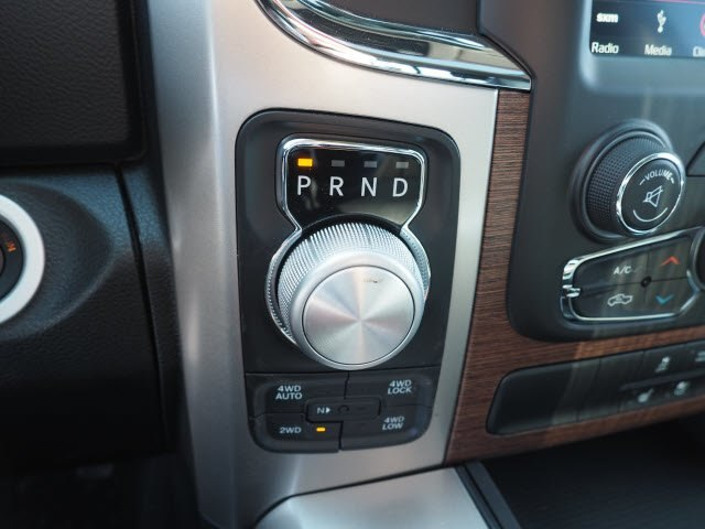 2018 Ram 1500 Crew Cab 4x4, Pickup #RT18087 - photo 21