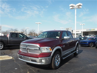 2018 Ram 1500 Crew Cab 4x4, Pickup #RT18087 - photo 5