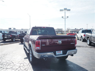 2018 Ram 1500 Crew Cab 4x4, Pickup #RT18087 - photo 9