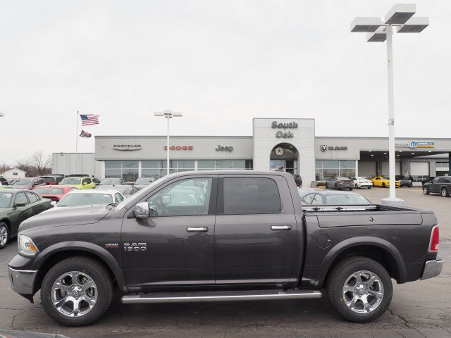 2018 Ram 1500 Crew Cab 4x4, Pickup #RT18088 - photo 7