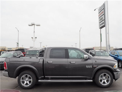 2018 Ram 1500 Crew Cab 4x4, Pickup #RT18088 - photo 12