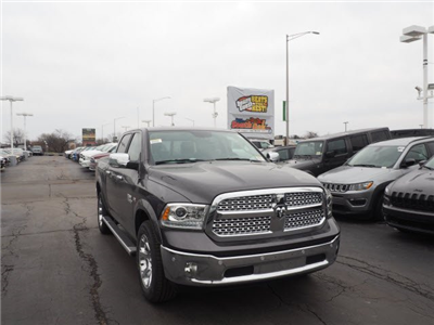 2018 Ram 1500 Crew Cab 4x4, Pickup #RT18088 - photo 3