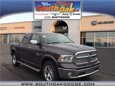 2018 Ram 1500 Crew Cab 4x4, Pickup #RT18088 - photo 1