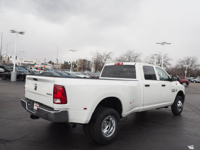 2018 Ram 3500 Crew Cab DRW 4x4, Pickup #RT18095 - photo 2
