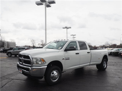 2018 Ram 3500 Crew Cab DRW 4x4, Pickup #RT18095 - photo 6