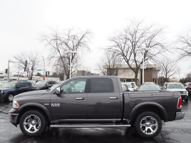 2018 Ram 1500 Crew Cab 4x4, Pickup #RT18100 - photo 7