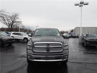 2018 Ram 1500 Crew Cab 4x4, Pickup #RT18100 - photo 4