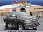 2018 Ram 1500 Crew Cab 4x4, Pickup #RT18100 - photo 1