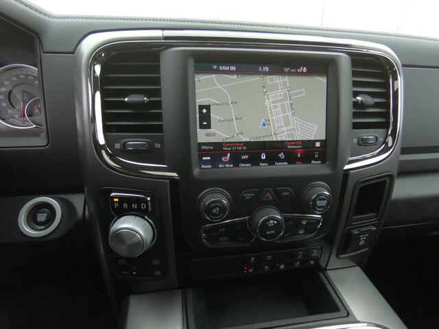 2018 Ram 1500 Crew Cab 4x4,  Pickup #RT18112 - photo 18