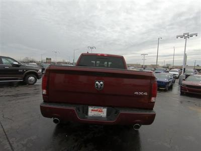2018 Ram 1500 Crew Cab 4x4,  Pickup #RT18112 - photo 3